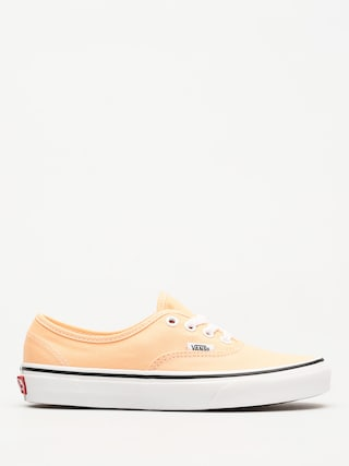 Topu00e1nky Vans Authentic (bleached apricot/true white)