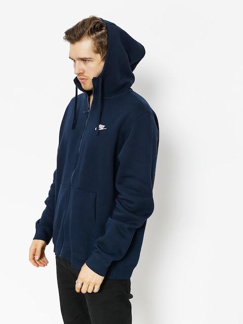 Mikina s kapucňou Nike Sportswear HD