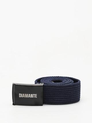 Opasok Diamante Wear Classic (navy/black)