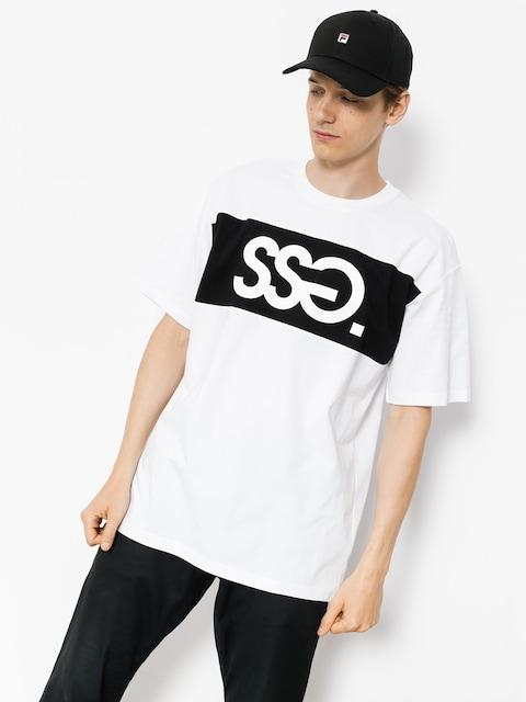 Tričko SSG Belt