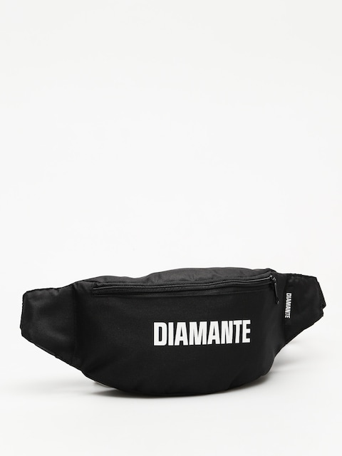 Ĺadvinka Diamante Wear White Logo (black)
