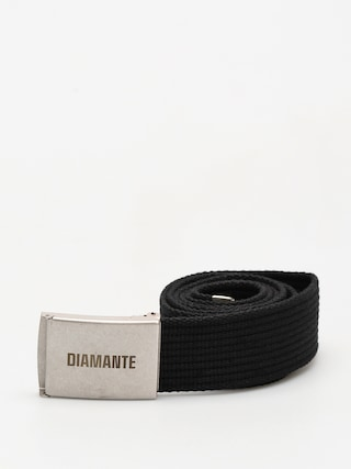 Opasok Diamante Wear Classic (black/silver)