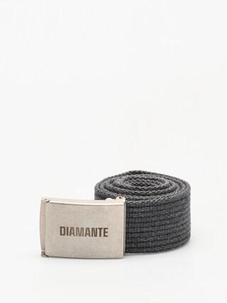 Opasok Diamante Wear Classic (grey/silver)