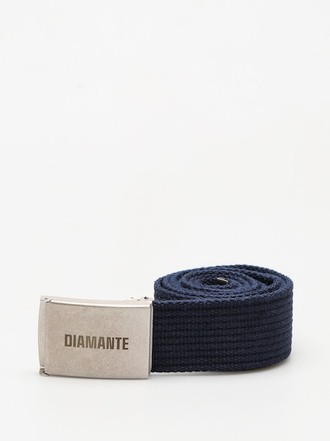 Opasok Diamante Wear Classic (navy/silver)