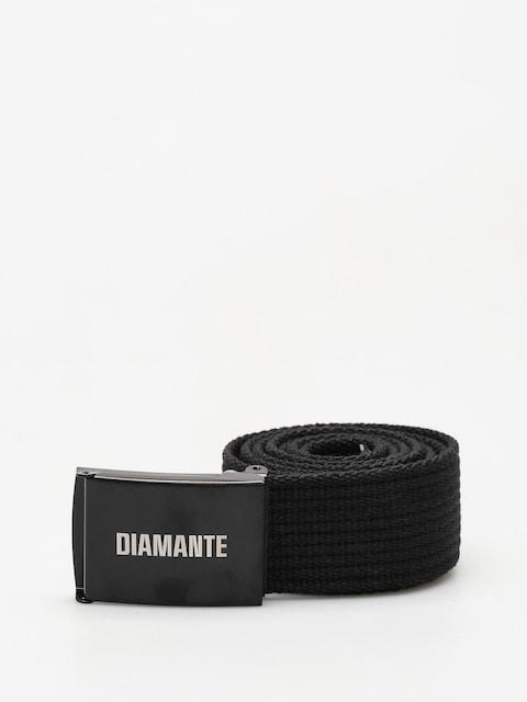 Opasok Diamante Wear Classic (black/black)