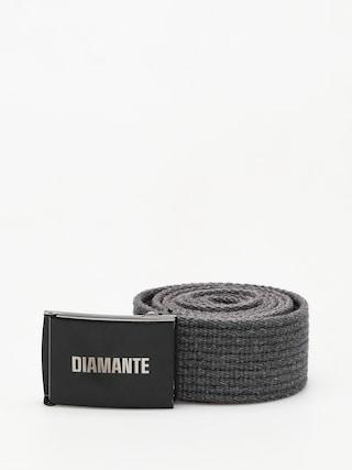Opasok Diamante Wear Classic (grey/black)