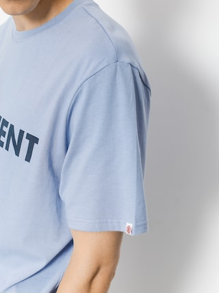 Tričko Element Blazin (blue fade)