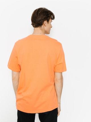 Tričko Element Blazin (cadium orange)
