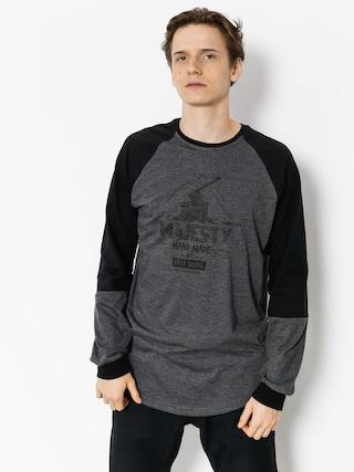 Triko Majesty Lumberjack (black/graphite)