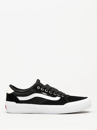 Topu00e1nky Vans Chima Pro 2 (black/white)