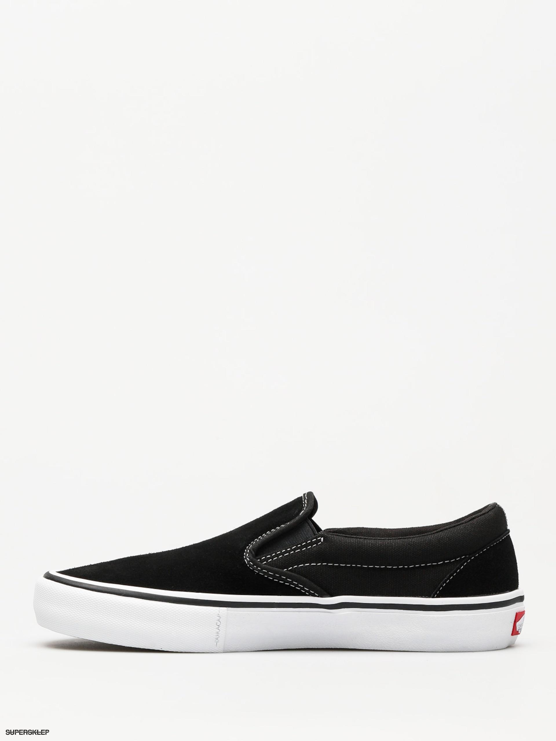 f1ac1e544a Topánky Vans Slip On Pro (black white gum)