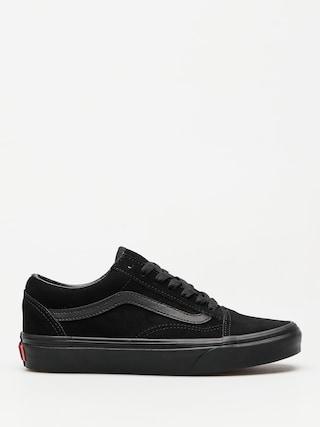 Topánky Vans Old Skool (black/black/black)