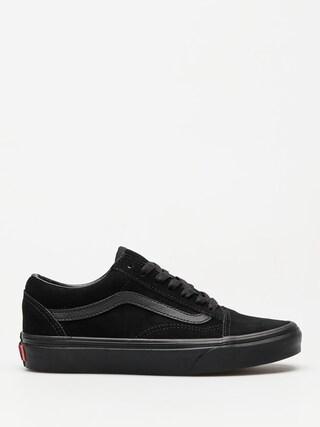 Topu00e1nky Vans Old Skool (black/black/black)