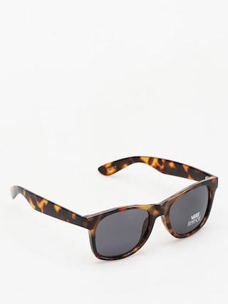 Slneu010dnu00e9 okuliare Vans Spicoli 4 Shades (cheetah tortoise)