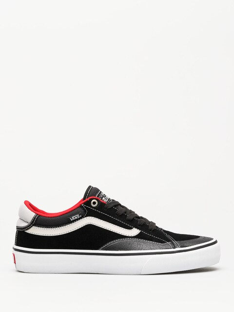 Topánky Vans Tnt Advanced Prototype (black/white/red)
