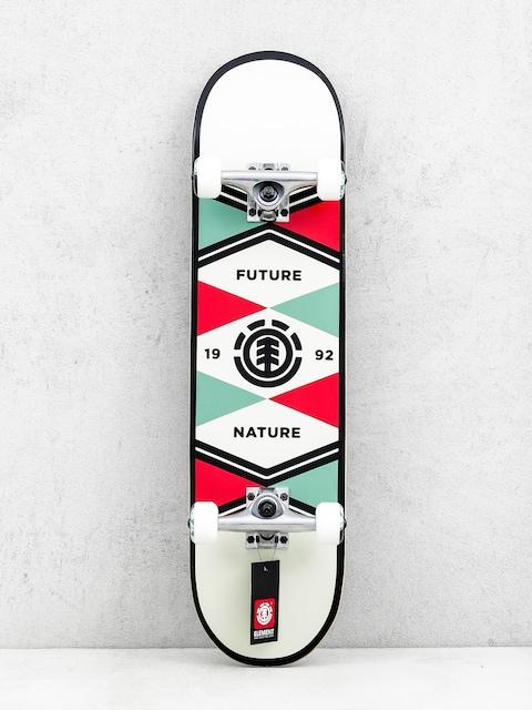 Skateboard Element Bisect
