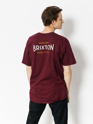 Tričko Brixton Cinema (brgdy)