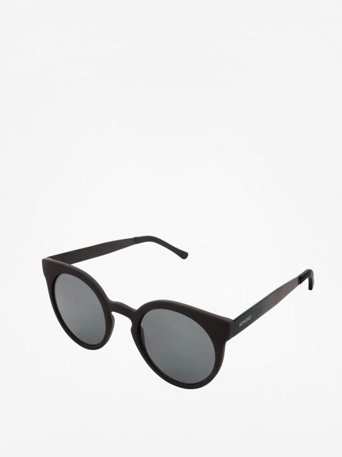 Slnečné okuliare Komono Lulu Metal (black)