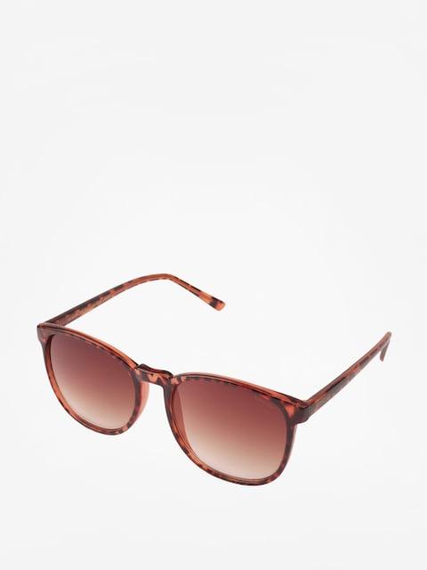 Slnečné okuliare Komono Urkel (tortoise)