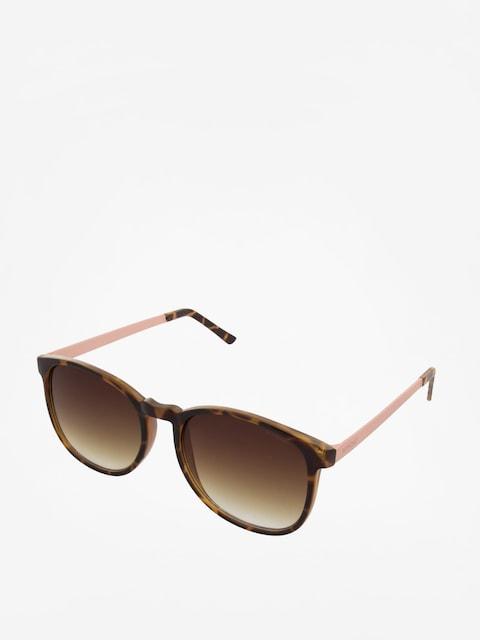 Slnečné okuliare Komono Urkel Metal (tortoise/rose gold)