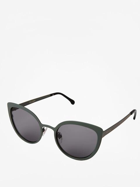 Slnečné okuliare Komono Logan (forest)