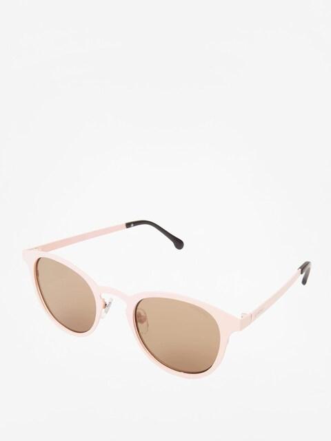 Slnečné okuliare Komono Hollis (blush)