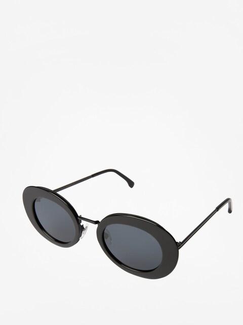 Slnečné okuliare Komono Kandice (all black unit)