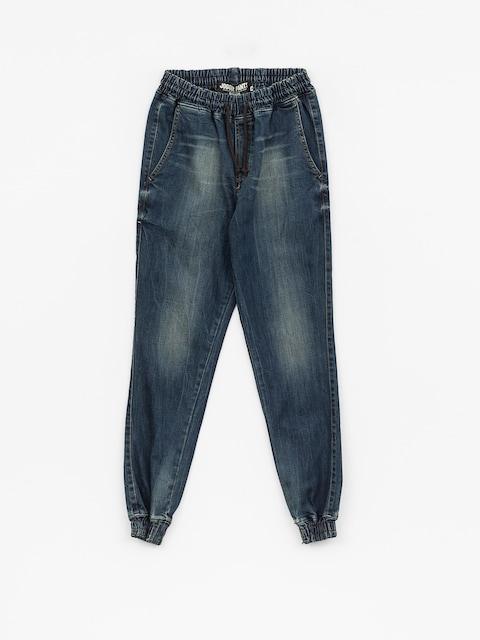 Nohavice Diamante Wear Rm Jogger (paint jeans)