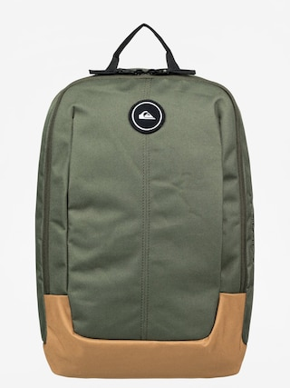 Batoh Quiksilver Small Upshot (forest night)