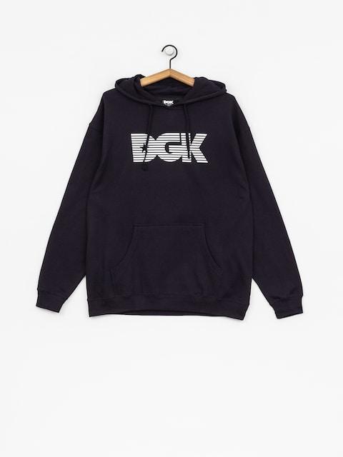 Mikina s kapucňou DGK Levels HD