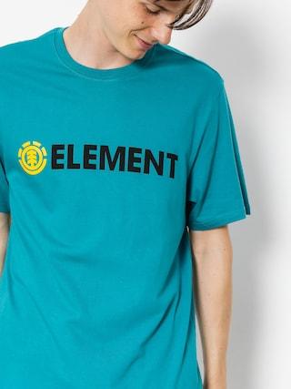 Tričko Element Blazin (biscay bay)