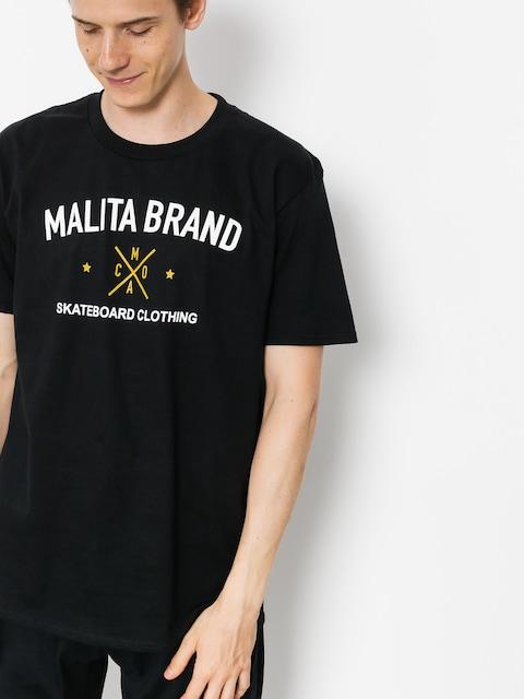 Tričko Malita Brand