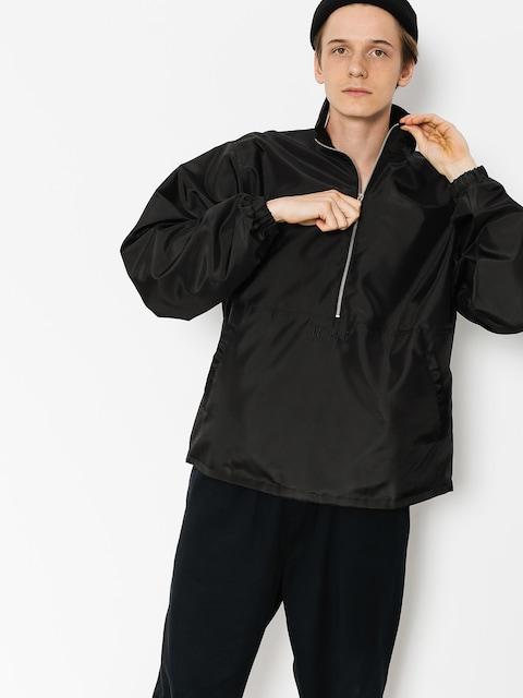 Bunda Polar Skate Ripstop (black)