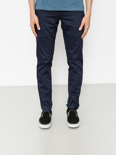 Nohavice Element Krewson Chino (eclipse navy)