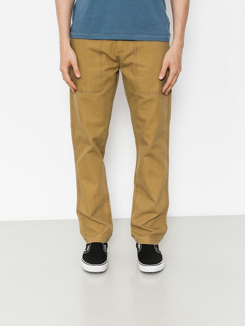 Nohavice Element Canjon (canyon khaki)