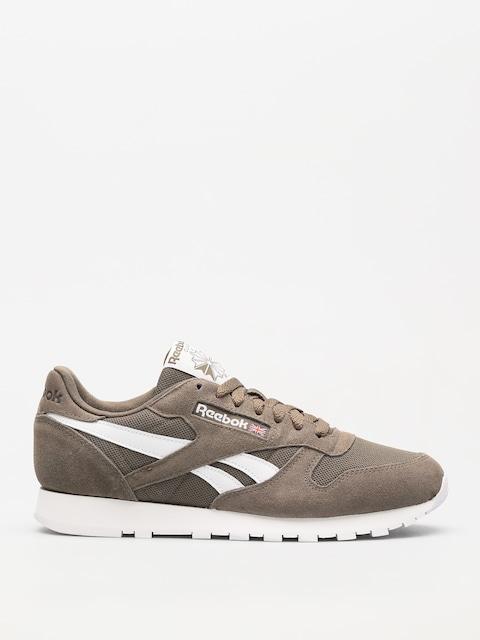 Topánky Reebok Cl Leather Mu