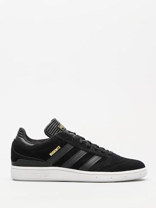 Topu00e1nky adidas Busenitz (core black/core black/ftwr white)