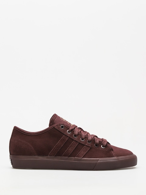 Topánky adidas Matchcourt Rx (night red/hi res red s18/gold met)