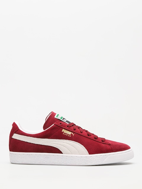 Topánky Puma Suede Classic