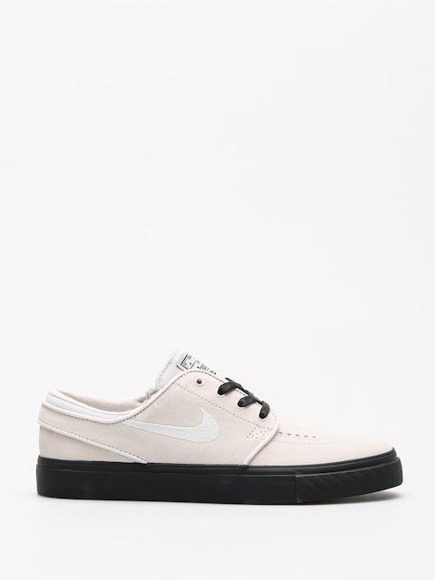 Topánky Nike SB Zoom Stefan Janoski (vast grey/vast grey black)