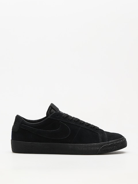 Topánky Nike SB Sb Zoom Blazer Low (black/black gunsmoke)