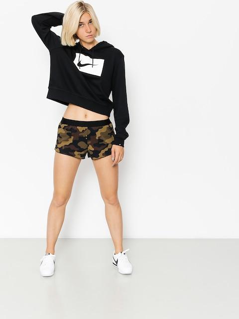 Mikina s kapucňou Nike Hoodie Swsh HD Wmn