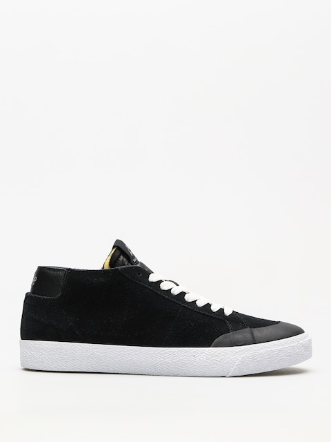 Topánky Nike SB Sb Zoom Blazer Chukka Xt (black/black gunsmoke)