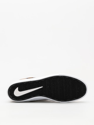 Topánky Nike SB Sb Solarsoft Portmore II (lt british tan/blue void black)