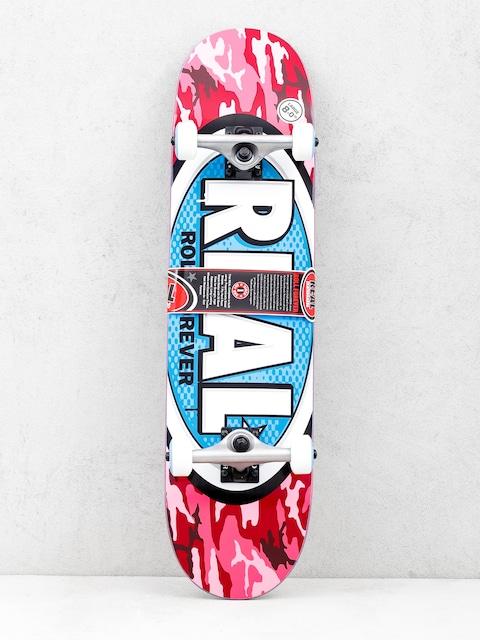 Skateboard Real New Avol Ovals