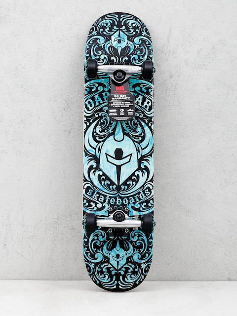 Skateboard Darkstar Convulte Youth (aqua)