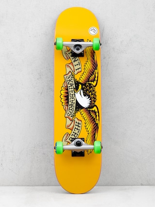 Skateboard Antihero Classic Eagle (orange)