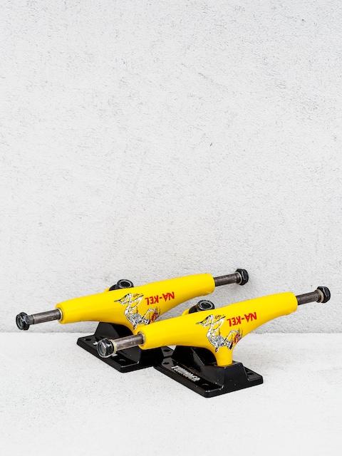 Trucky Thunder Nakel Take Over (yellow/black)