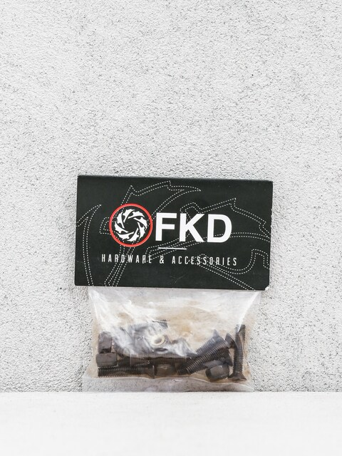 Skrutky FKD Phillips Hardware