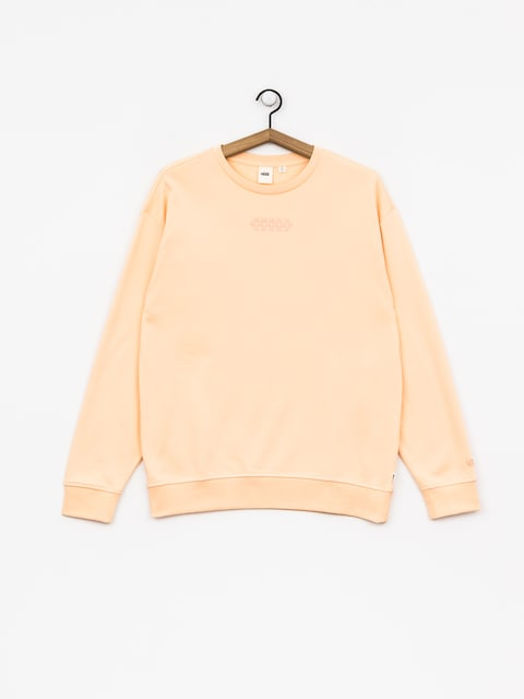 Mikina Vans Overtime Wmn (bleached apricot)